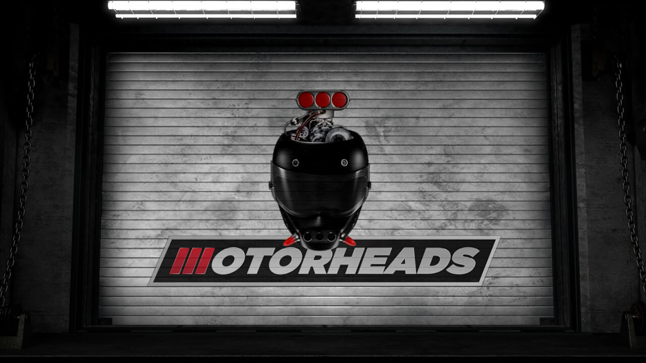 MOTORHEADS 2017