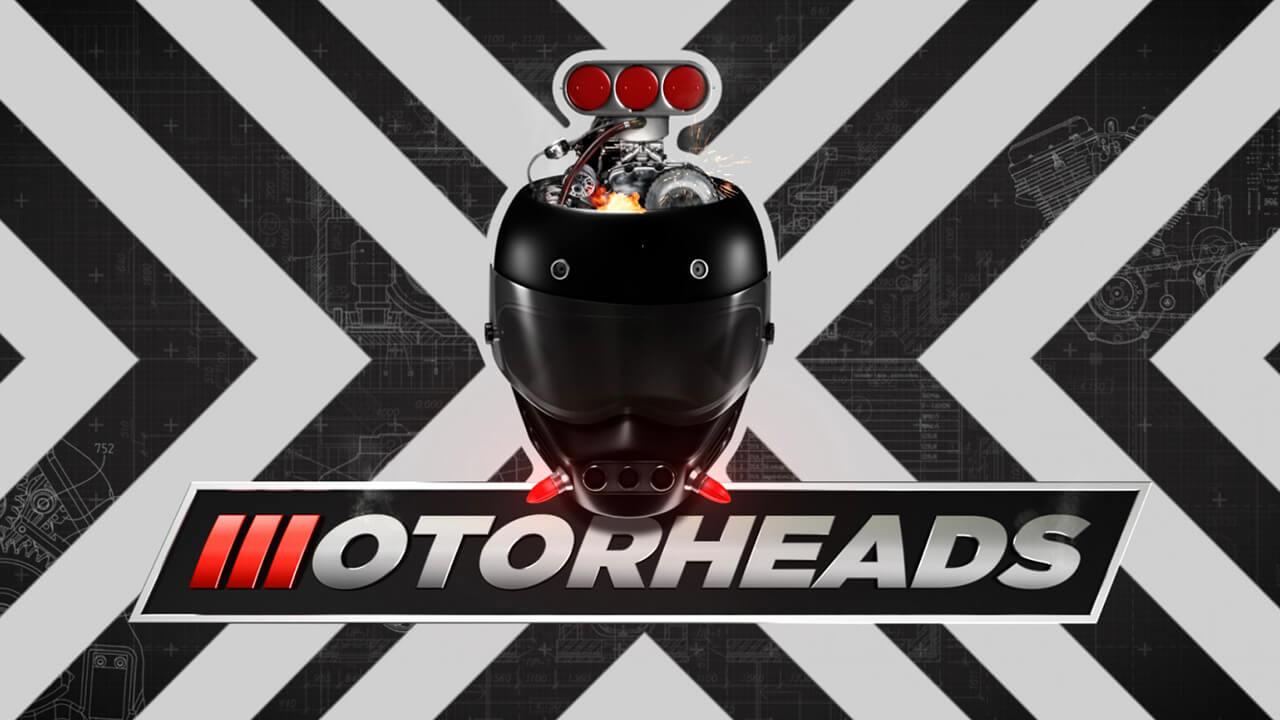MOTORHEADS 2016